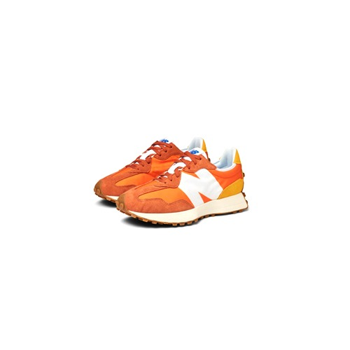 뉴발란스 327 오렌지 New Balance 327 Orange MS327CLA