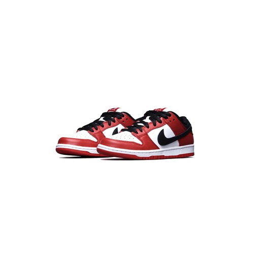 나이키 덩크 로우 시카고 Nike SB Dunk Low J-Pack Chicago BQ6817-600