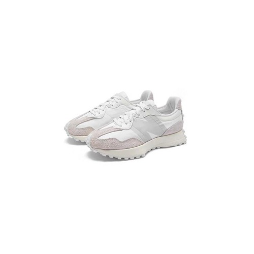뉴발란스 327 문빔 화이트 New Balance 327 Moonbeam White WS327SFD