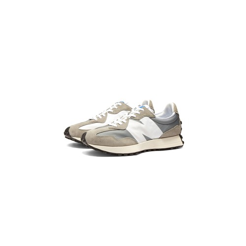 뉴발란스 327 그레이 New Balance 327 Grey MS327LAB